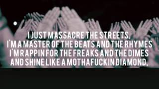 J Cole Simba (The Come Up)-Lyrics