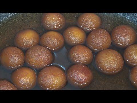 """"""" GULAB JAMUN TIPS """" Bajias Cooking"""