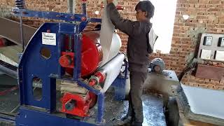 Sun dry Paper board mill for all kind of board