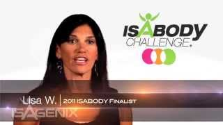 Advocare Nutrition vs. Isagenix in Atlanta Ga | Are they Similar? Here's the Isagenix Side!