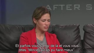 "Interview de Bethany Joy Lenz - ""AoS After Show"" - 12/04/2016 [VOSTFR]"
