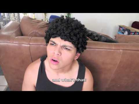 LATINO DAD VS IMMIGRATION (La Migra) Part 2