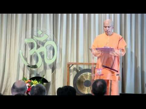 Satsang - Creative Imagination by Swami Tyagananda