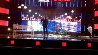 Hoàng Hải - Có Khi Nào Rời Xa (Rehearsal)