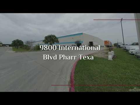 Sold! 9800 International Blvd Pharr Texas