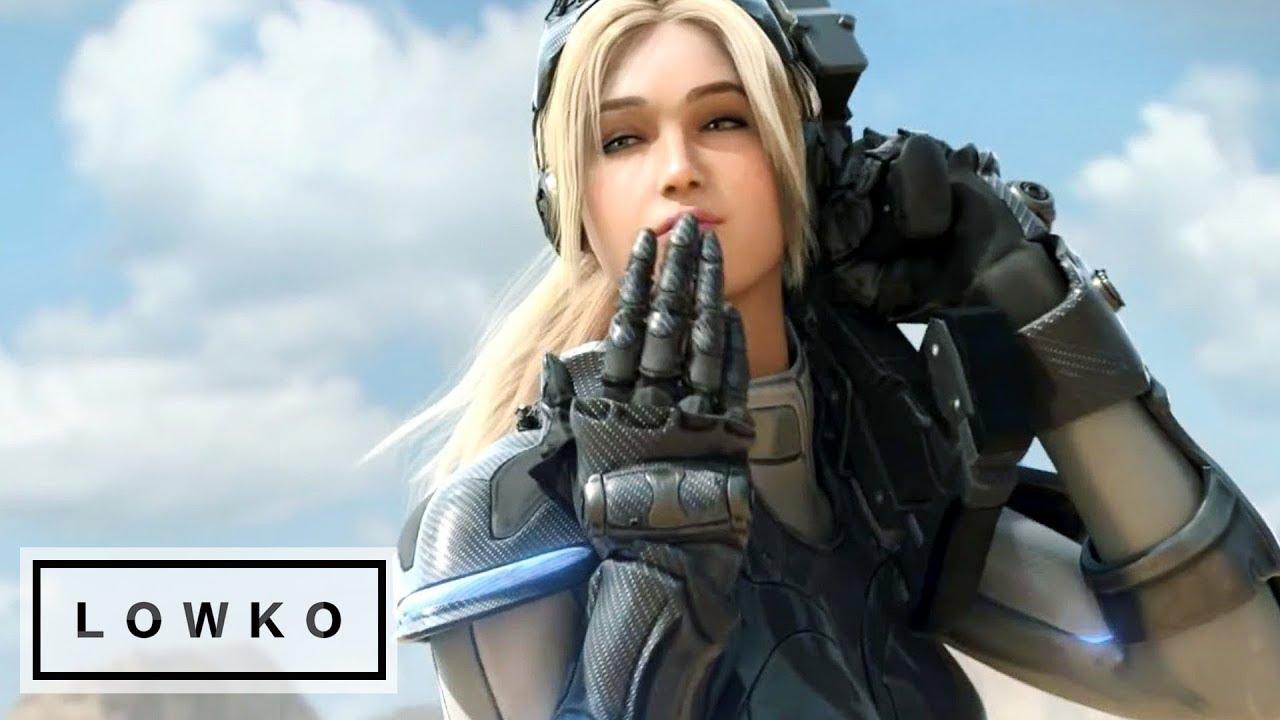 StarCraft 2: MEETING NOVA... AGAIN! - YouTube