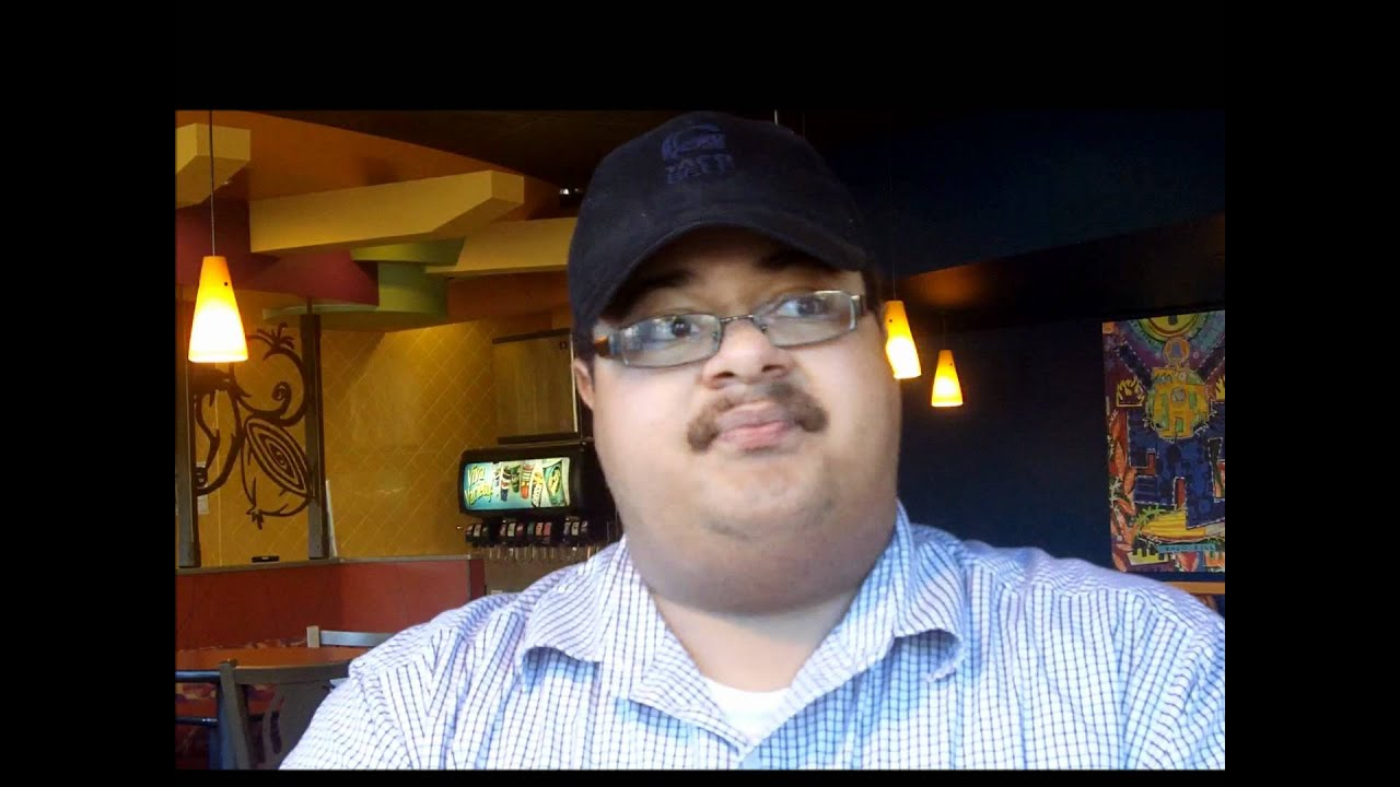 Jerome Lee General Manager Taco Bell Iron Point in Folsom - YouTube