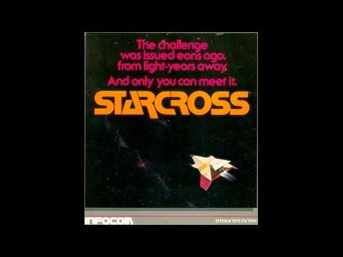 Starcross walkthrough (Apple II - Infocom)