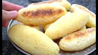 Pãozinho de tapioca para tomar no café – Super fácil e delicioso