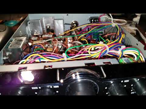 Repeat Cobra 25 irf520 mosfet part 2 by Bluegrass