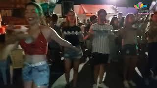 Noche de Elección de Miss Trans 2020 de Escuela de Samba Barrio Rampla #CarnavalDeArtigas2020