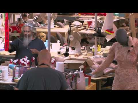 Nightmare Factory Trailer