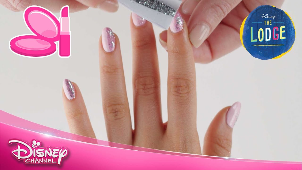 Disney Channel Nails | Best Nail Designs 2018