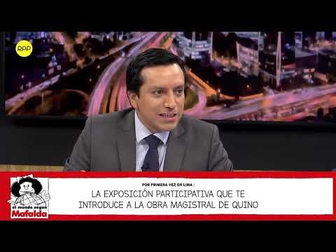 Jorge del Castillo: 'Vizcarra ha hecho política pero tiene déficit de gestión'