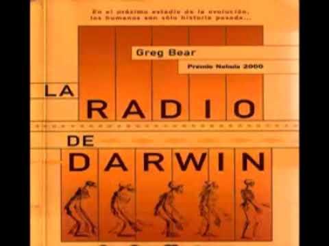 La Radio de Darwin   Greg Bear   Parte 2 Audiolibro en Español
