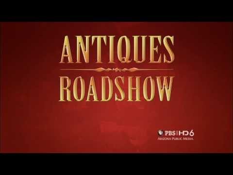 Antiques Roadshow: Seattle, Washington