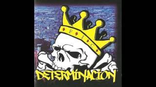 Corona Hardcore - Determinacion
