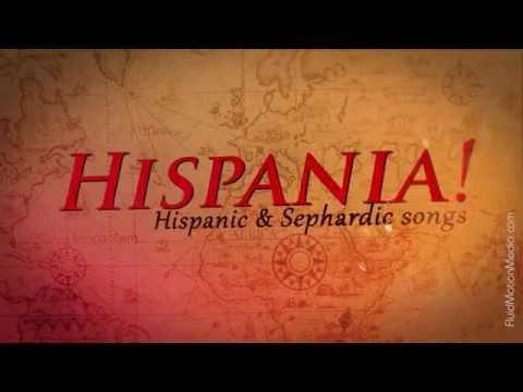 Hispania! -  Porque llorax blanca nina