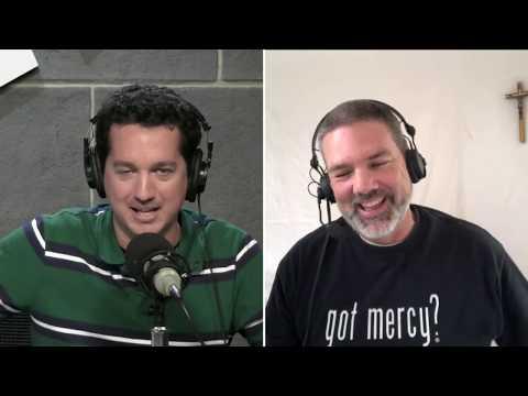 Trent Horn & Karlo Broussard: Catholic Answers Live - 03/18/20