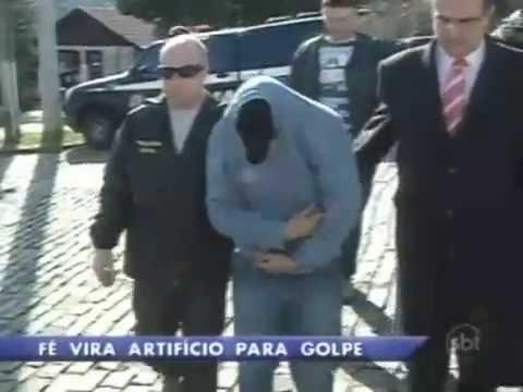 Resultado de imagem para Operação da Polícia Federal prende cinco pastores evangélicos