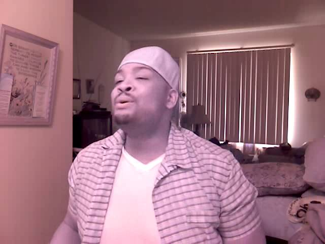 Tamia- Because of you Snippet