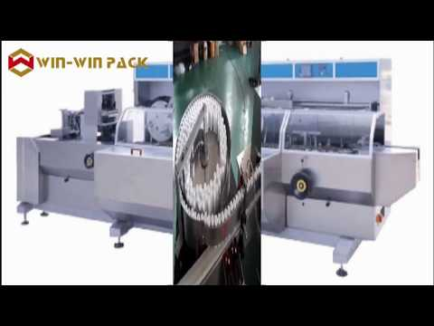 WIN-WIN PACK Automatic High Speed Cartoning Machine ...