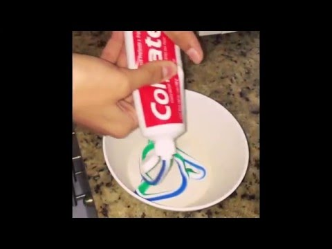 Cómo hacer plastilina fácil y rápido