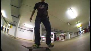 Crazy Ass Skate Tricks