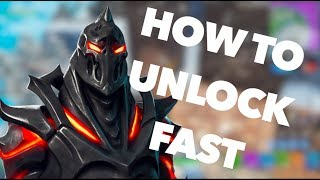 How to Unlock the Ruin Skin FAST in Fortnite Season 8 | How to Complete Discovery Challenges FAST