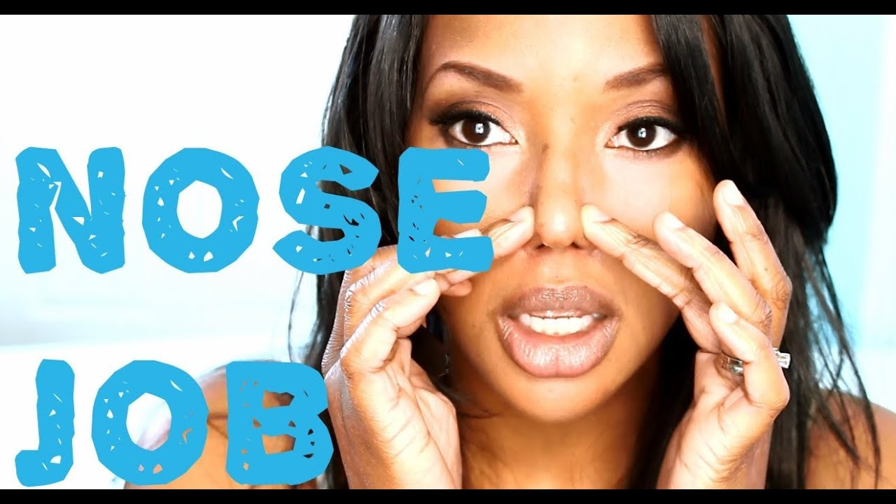 Non surgical nose job by nosesecret youtube solutioingenieria Images