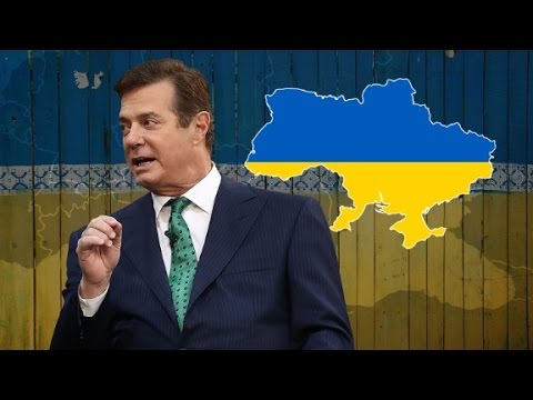 Ukraine claims document ties Manafort to illegal payments