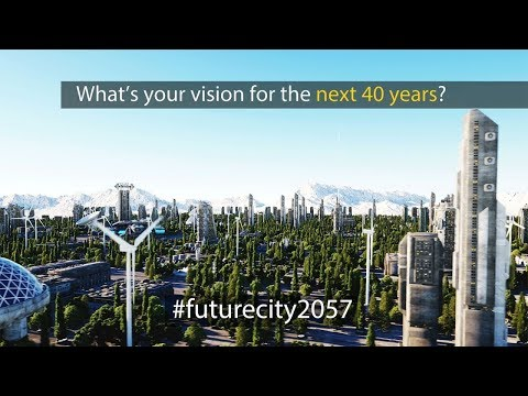 Powering Cities of the Future