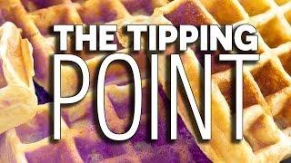 Waitress Gets $1000 Tip, Waffle House Says No Way