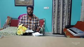 నడిపించేదేవుడు pastor varaprasad