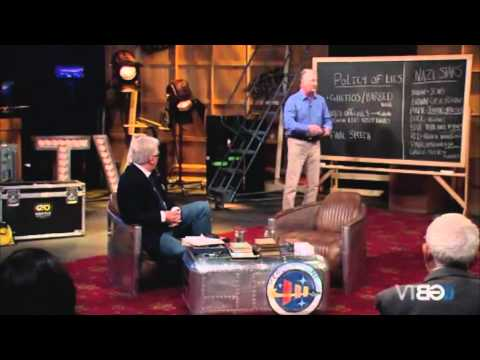 """On GBTV Glenn Beck & Andy Andrews talk about """"How Do You Kill 11 Million People?"""" book...You Lie!"""