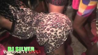 CLUB JAY'S - DJ SILVER ( BONOSE TV )