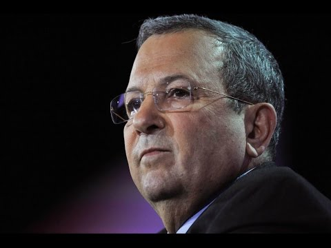 A Tribute to Ehud Barak