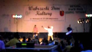 wabrzezno Biesiada Disco Polo - koncert zespołu VOYAGER