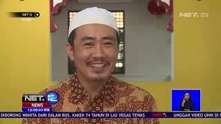 Gambar cover Kisah Ustaz Mualaf, Tertarik Dengan Islam dari Petunjuk di Mimpi NET12