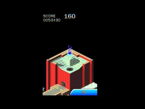 Download Marble Madness (2010) Mobile Exclusive Levels