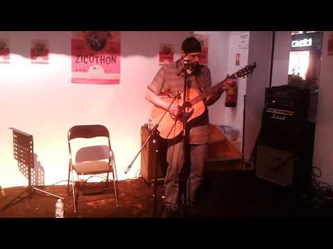 Ali Dada - Live Zicothon 2Dec2017 - 06 Speech/Mona Bone Jakon