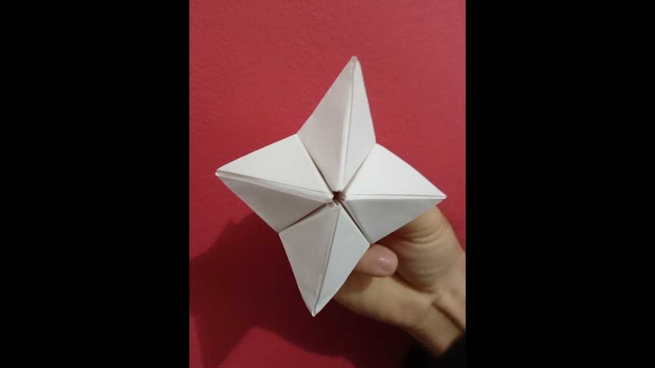 How to make paper fortune teller youtube how to make paper fortune teller jeuxipadfo Gallery