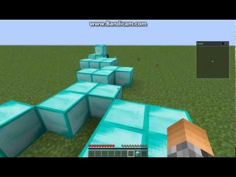 Как дюпать вещи на сервере minecraft без читов video