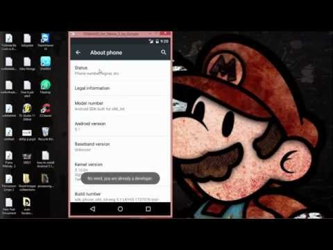 How To Install Android On Windows 7,8 10 PC Free