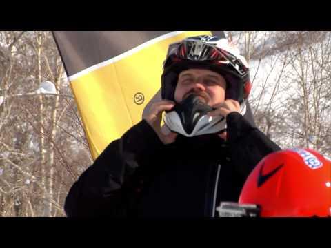 SkiDooKing Kamchatka -- Николай Богомолов