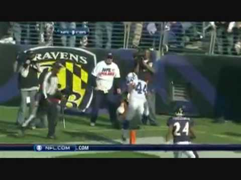 Colts 2009-2010 Tribute video