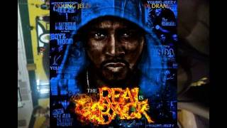 Young Jeezy - Real Is Back (Offical Instrumental)(Prod By KaSaunJ)