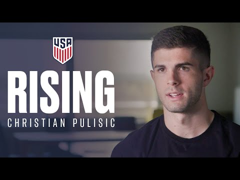 RISING | Christian Pulisic: The Present