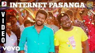 Nenjamundu Nermaiyundu Odu Raja - Internet Pasanga Video | Rio Raj | Shabir