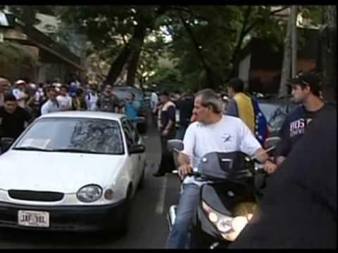 CIERRE RADIO CARACAS TELEVISION VENEZUELA YouTube